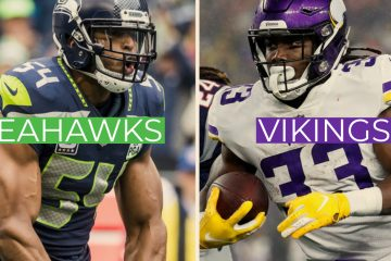 b7eebcc4a38 Real Hawk Talk Episode 48  Are the Seahawks Legit NFC Contenders