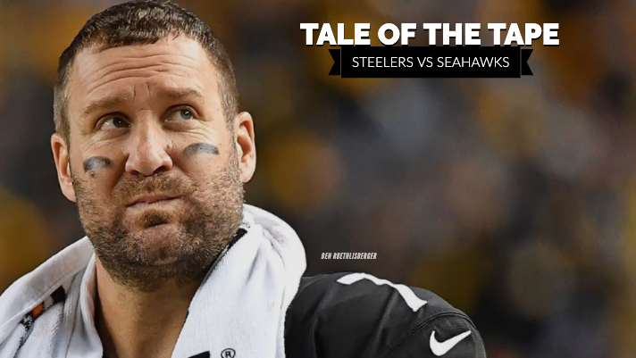 Tale Of The Tape Seahawks Offensive Line Must Step Up